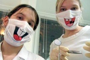 Бережіть зуби змолоду