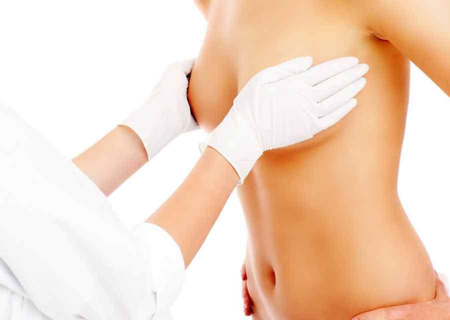 Болить груди перед місячними - причини, привід для занепокоєння