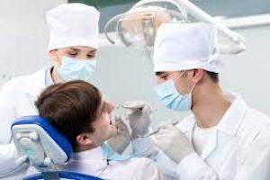 Центр стоматологічного здоров`я в самарі проводить акцію