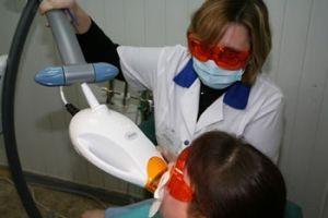Через кілька років бормашини повністю зникнуть зі стоматологічних кабінетів
