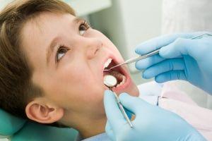 Діагностика захворювань ясен методом полоскання рота