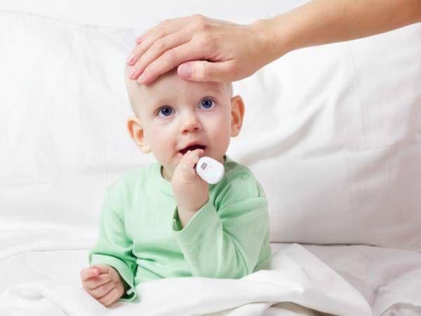 Фебрильні судоми у дітей - що робити батькам?