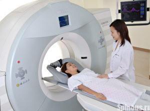 як часто можна робити МРТ хребта