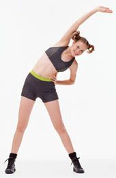 Комплекс фізичних вправ на кожен день