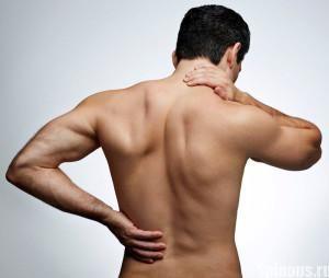 Лікування грижі хребта в домашніх умовах: рекомендації, вправи