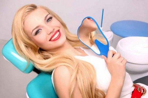 Лікування і видалення зубів при менструації - ускладнення і негативні наслідки