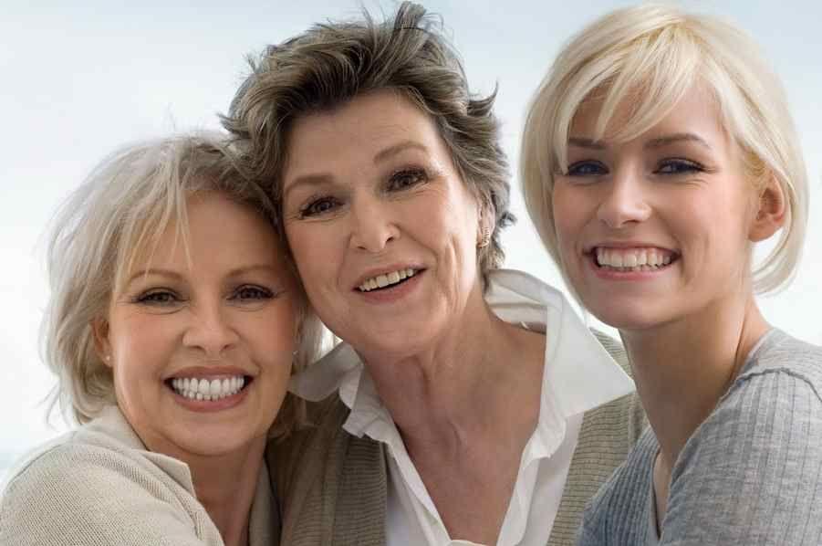 жінки після 40 років