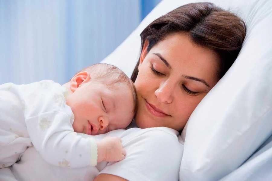 Відновлення менструального циклу після пологів і особливості виділень
