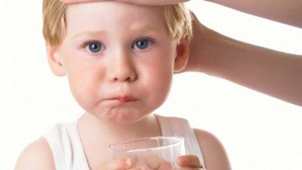 Мовчазна хвороба - хламідіоз у дитини