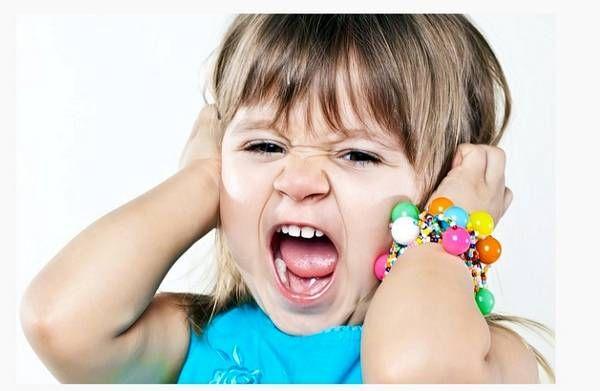 Клініка, механізми розвитку та лікування дитячих афективно-респіраторних нападів