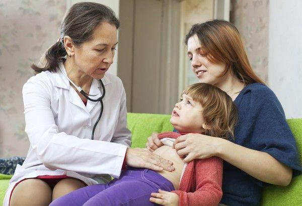 Порушення обміну речовин у дитини або неуважність батьків