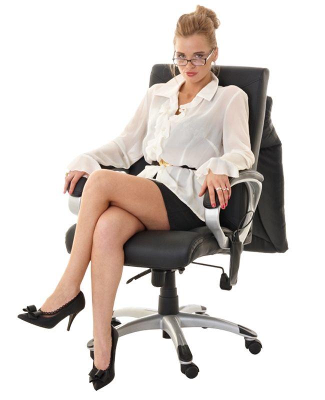 офісне масажне крісло
