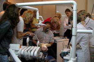 Омськ приймає хх міжнародний семінар-виставку «нові матеріали й устаткування, технології їх застосування в стоматологічній практиці»