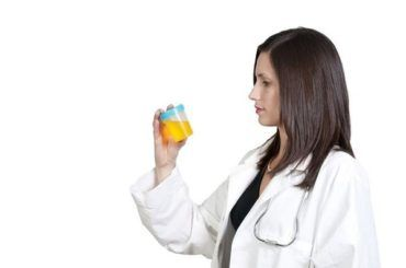 Особливості фосфатів в сечі при вагітності