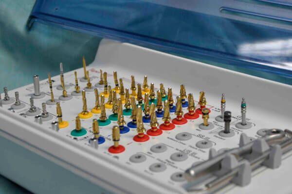 Osstem: імпланти нового покоління