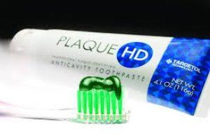З`явилася нова унікальна зубна паста