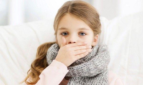 Причини і лікування ранкового кашлю у дітей