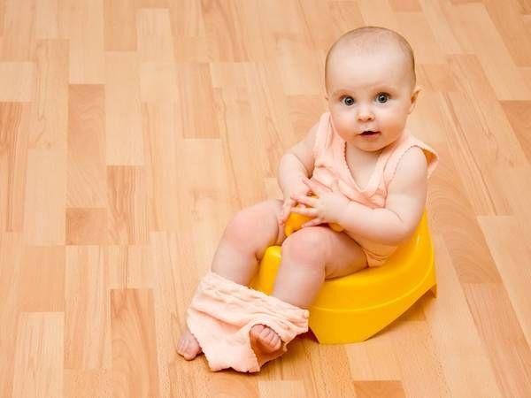 Діарея у малюка