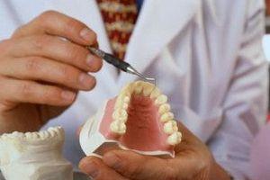 Професор тдму отримав докторський ступінь за дисертацію по стоматології