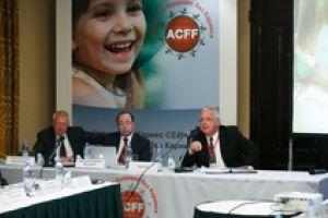 Росія підтримала ініціативу «альянсу за майбутнє без карієсу»