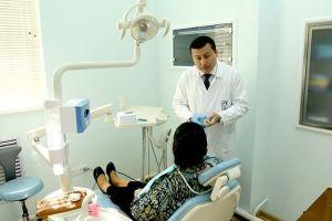 Стоматологи ташкента почали застосовувати 3d-друк