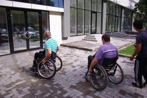 Стоматологія для інвалідів відновила роботу
