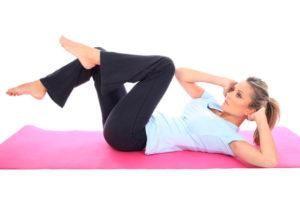 Вправи при міжреберної невралгії: рекомендації, комплекси