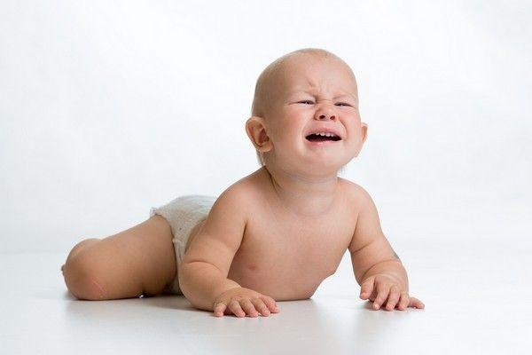 Збільшення і запалення лімфовузлів у паху у дитини - причини і лікування