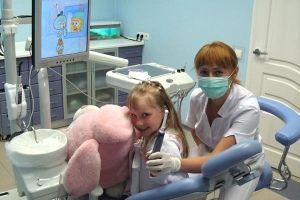 У челябінську буде відкрита стоматологія для дітей