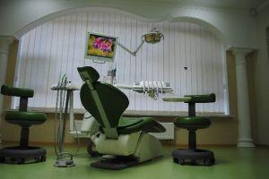 У челябінську відкриється дитяча стоматологія