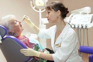 У стоматології оренбурга померла пацієнтка