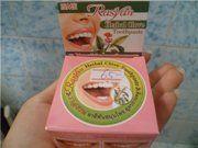 тайська зубна паста