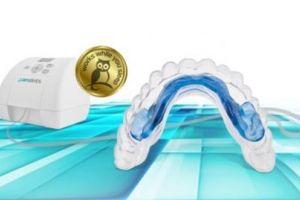 Зуби тепер можна випрямити без брекетів